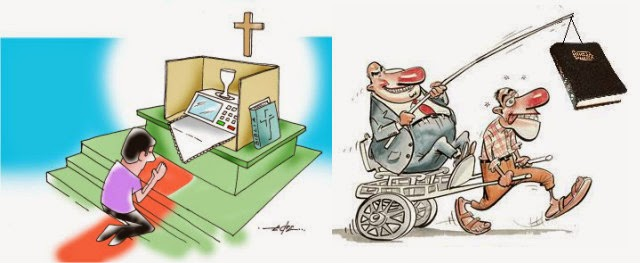Risultati immagini per abuso religioso